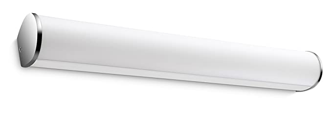 Philips Applique Murale LED Fit Eclairage Salle De Bain Mtallique Mtal