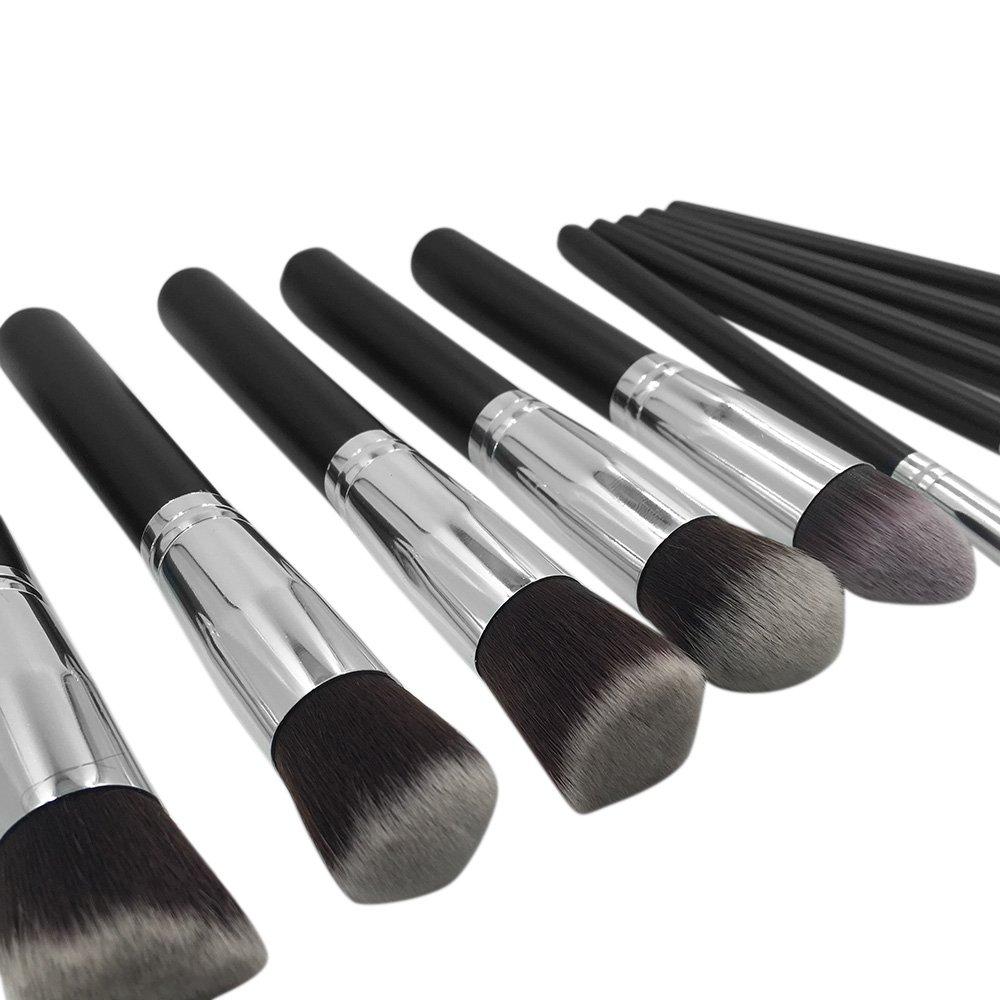 Amazon.com: maysky Brochas de Maquillaje Premium Maquillaje ...