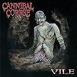 Cannibal Corpse: Vile [Vinyl LP] [Vinyl LP] (Vinyl)