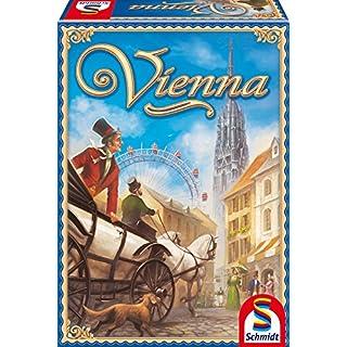 Schmidt Vienna Board Game