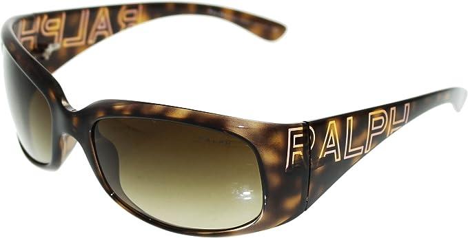 Ralph Lauren RAL5104-800-59 Mujeres Gafas de sol: Amazon.es ...