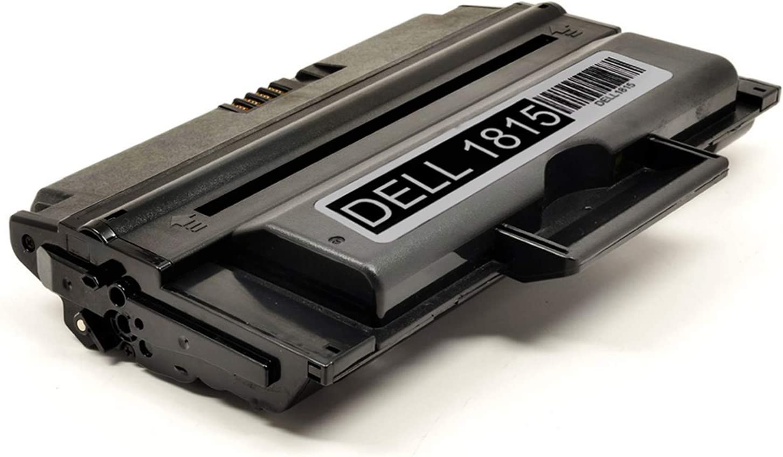 Speedy Toner Dell 1815dn Compatible Replacement Laser Toner Cartridge