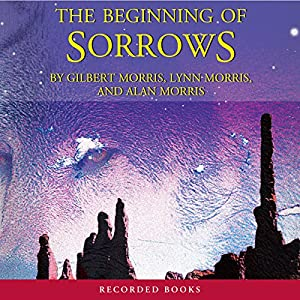 The Beginning of Sorrows Audiobook