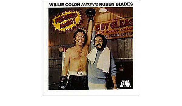 La Maleta (Willie Colon Presents Ruben Blades) by Willie Colon & Ruben Blades on Amazon Music - Amazon.com