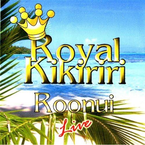 une petite larme m 39 a trahi by royal kikiriri on amazon music. Black Bedroom Furniture Sets. Home Design Ideas