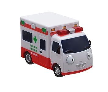 Autobús AliceAmazon Poco Tayo Y Juegos Toy esJuguetes f6yYbvI7g
