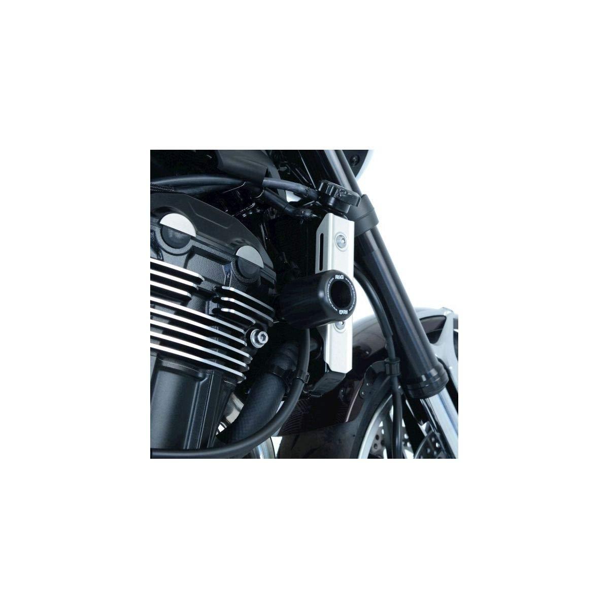 R/&G Racing Classic Style schwarz Kawasaki Z900RS