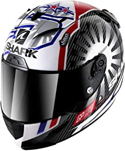 SHARK Helmets RACE-R PRO CARBON Replica Zarco GP de France