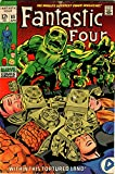 Fantastic Four (Vol. 1), Edition# 85