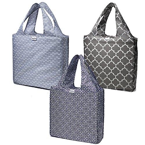 RuMe Bags Medium Marshall Grey Downing Baker product image
