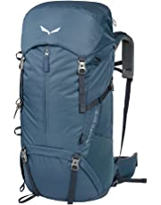 SALEWA Cammino 50 BP Mochila, Unisex Adulto, Azul (Midnight Navy), 24x36x45
