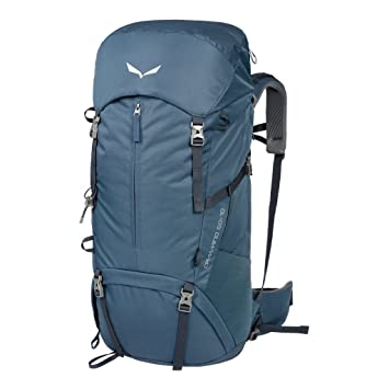 SALEWA Cammino 50 BP, Mochila Unisex Adulto.: Amazon.es: Deportes y aire libre