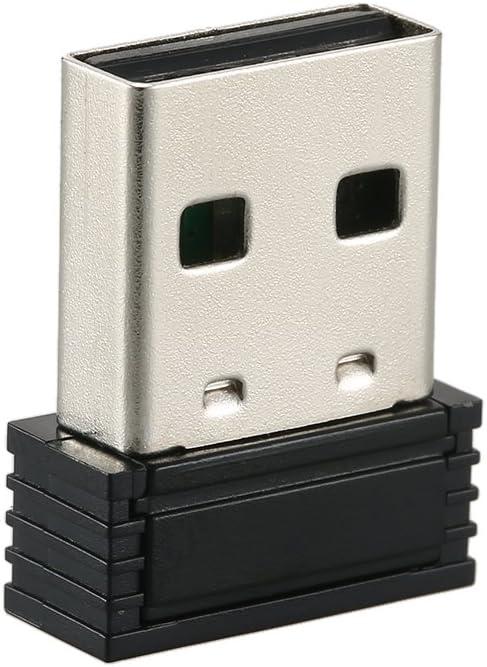 USB Stick Adapter for Garmin for Zwift for Wahoo Lixada Mini ANT