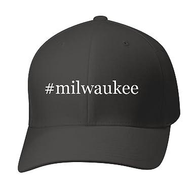 ab40c4e9b7cdc Amazon.com   Milwaukee - Baseball Hat Cap Adult  Clothing