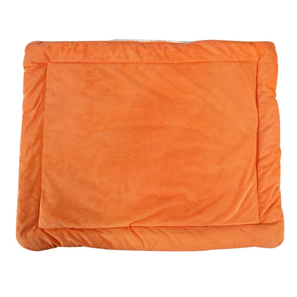 ASCAD New pet mat, Skin-Friendly Fabric/Soft and Comfortable/Cute