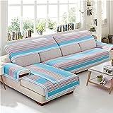 Z&HX Sofa/Sofa Cover/Sofa Sets/Sofa/Sofa/Sand/Sofa/Sofa/Sofa Cover/Sofa Cushions/Lattice/Living Room/Wear Resistant, Anti Dirty/Import,C