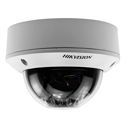 Hikvision ds-2cd2742fwd-is 4 MP WDR con Combustión variable ...