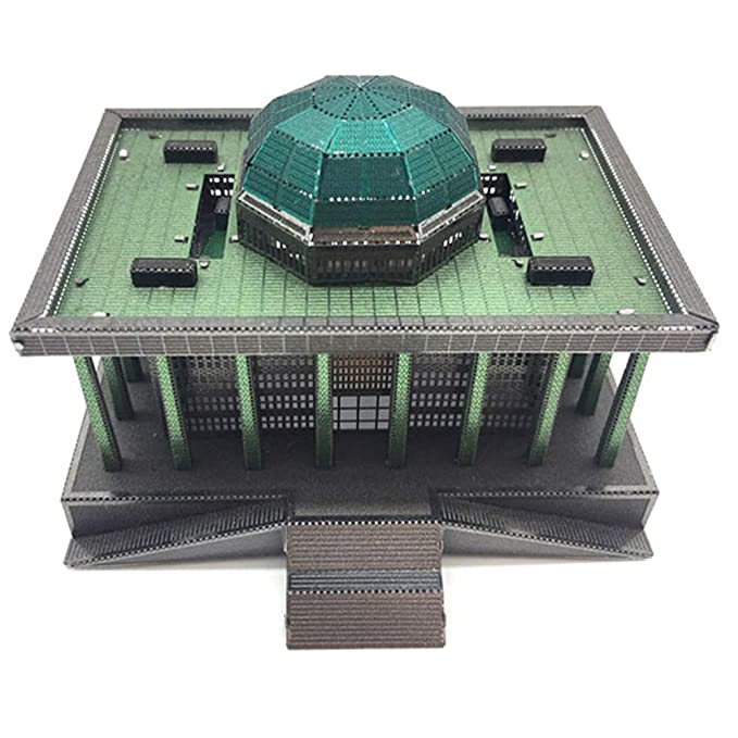 Amazon.com: Edificio de la Asamblea Nacional de Corea ...