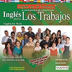 Ingles para Los Trabajos (Texto Completo) [English for Workers ]