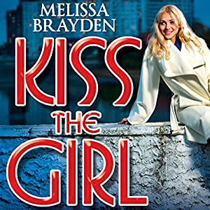 Kiss the Girl Audiobook