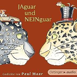 Jaguar und Neinguar