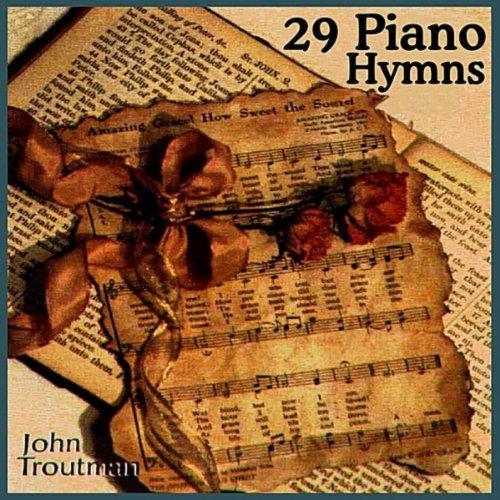 29 Piano Hymns Instrumental Meditation Classics