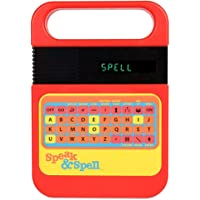 Speak & Spell Electronic Game