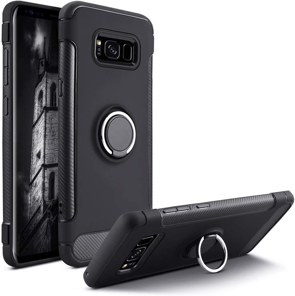 Samsung Galaxy S8 Case by Niuta..