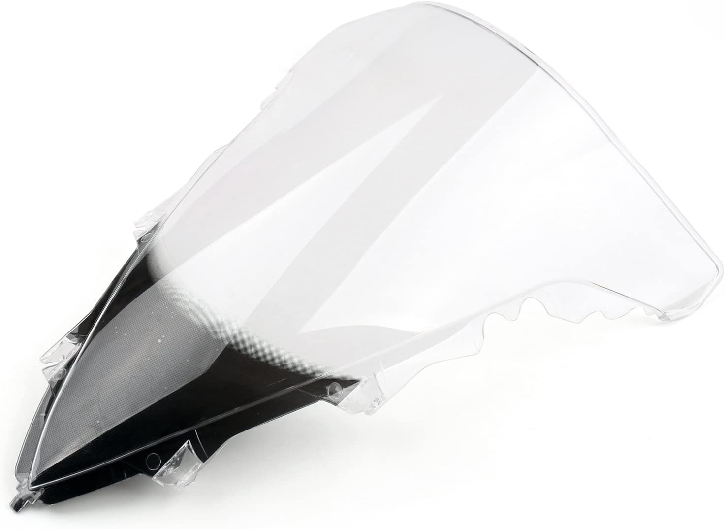 Areyourshop Windshield Windscreen Double Bubble For YZF R1 1998-1999 WI