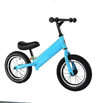 LGLE Bicicleta sin Pedales Ultraligera - para niños de 18 Meses, 2 ...