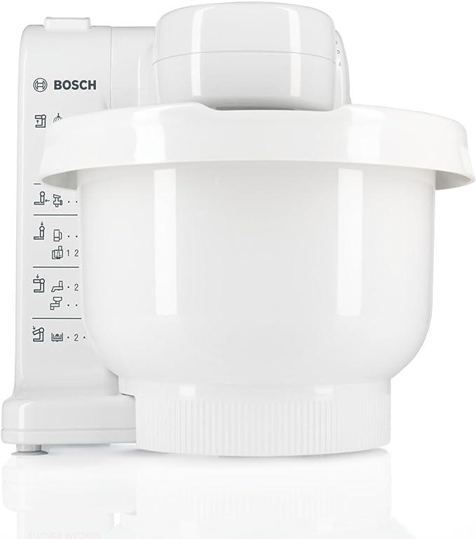 Bosch MUM4405 - Robot de cocina MUM4 para repostería, 500 W ...