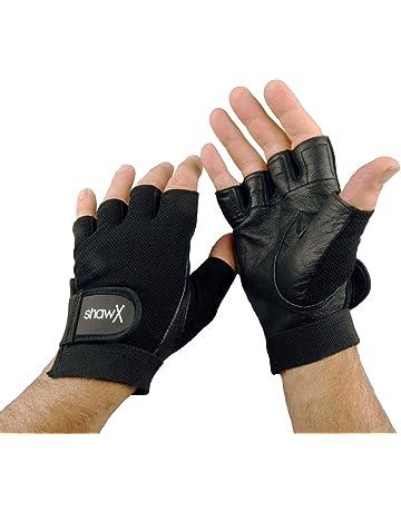 Ahead Paire de gants pour batteur Taille L
