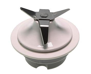Kenwood kw69 6823 Cuchillo para robot de cocina, batidora