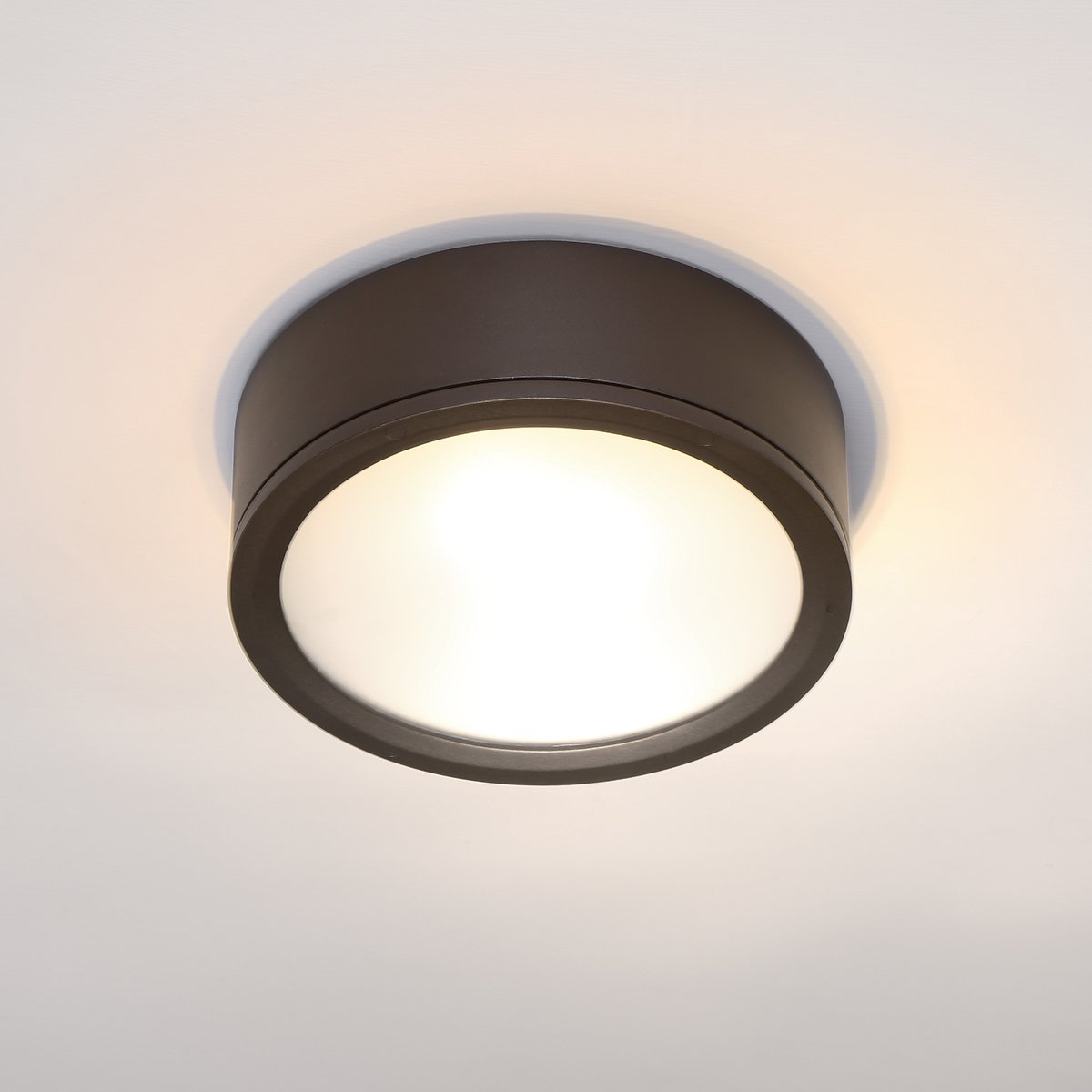 Wac lighting fm w2612 bz tube 12 outdoor led flush mount large wac lighting fm w2612 bz tube 12 outdoor led flush mount large whitebronze amazon mozeypictures Image collections