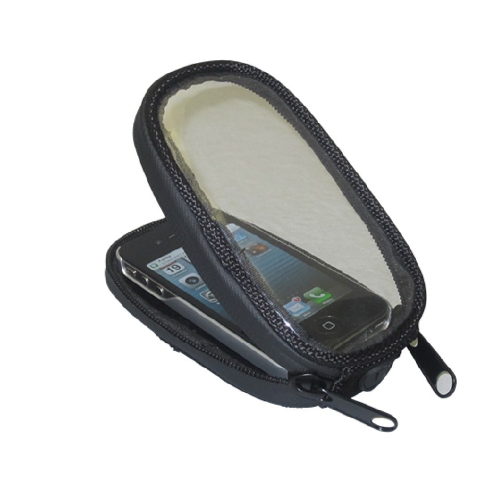 d779085b17b Moto serbatoio magnetica con supporto da moto impermeabile Smart IPhone 6
