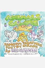 Animals Galore Paperback