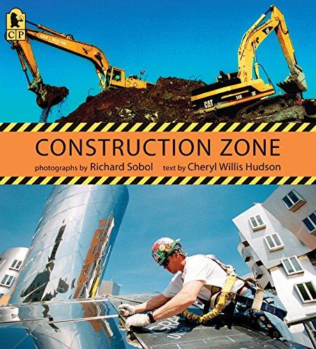 Construction Zone -