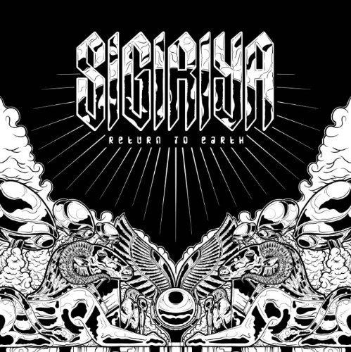 Sigiriya: Return to earth (Audio CD)