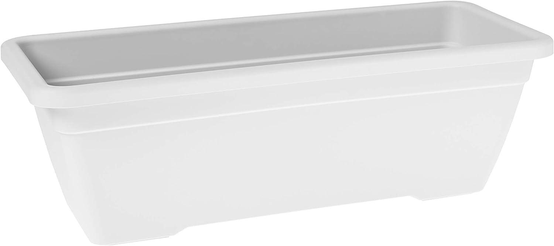 Artevasi Venezia Plant Box 50 cm White
