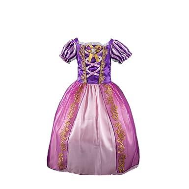 Das beste Das beste Kleine Mädchen Rollenspiel Tangled Rapunzel ...