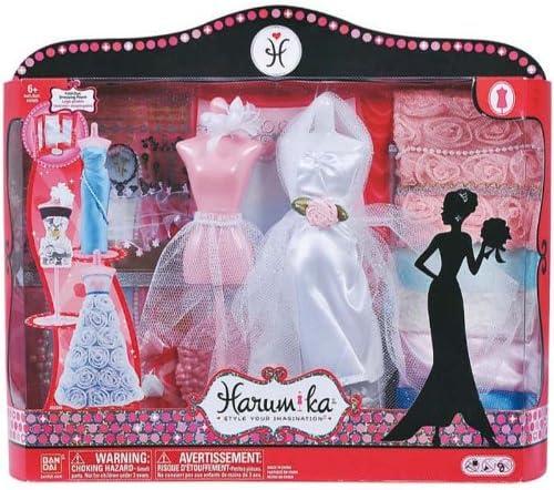 harumika robe de mariée prix