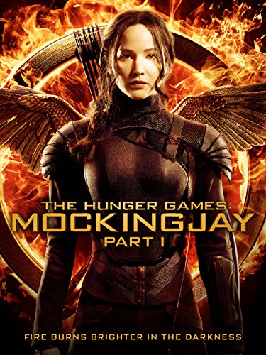 The Hunger Games  Mockingjay Part 1  Plus Bonus Features