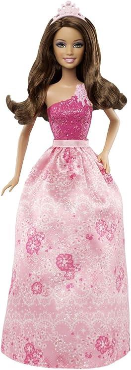 Amazon.es: Mattel - Disfraz Barbie (X9441): Juguetes y juegos