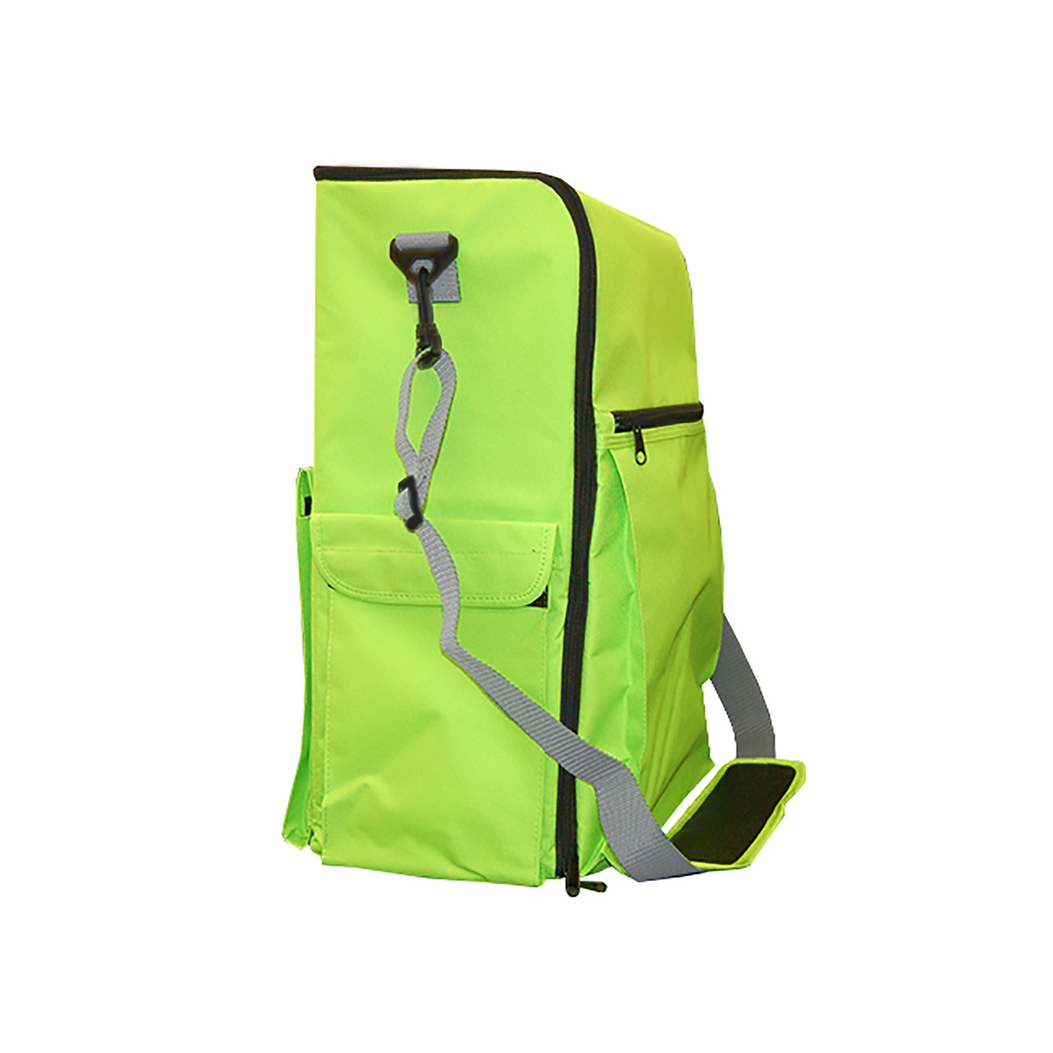 Game Plus Products Miniature Case/Bag, Green