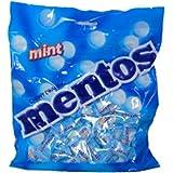 Mentos Mint 150 Single Serve Pillow Packs 405g 14.3oz Large Bag