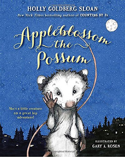 Image result for appleblossom the possum