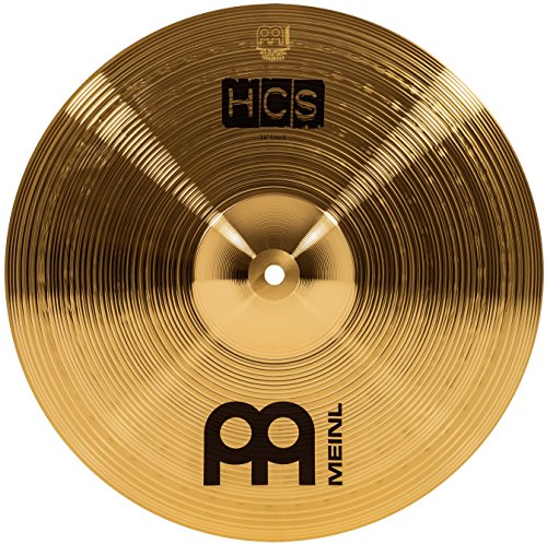 Traditional Splash Cymbal (Meinl Cymbals HCS14C 14