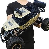 ZUJI Monstruo RC Crawler 1:12 2.4G 10km/h RC