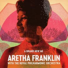A Brand New Me: Aretha Franklin (Vinilo - LP)