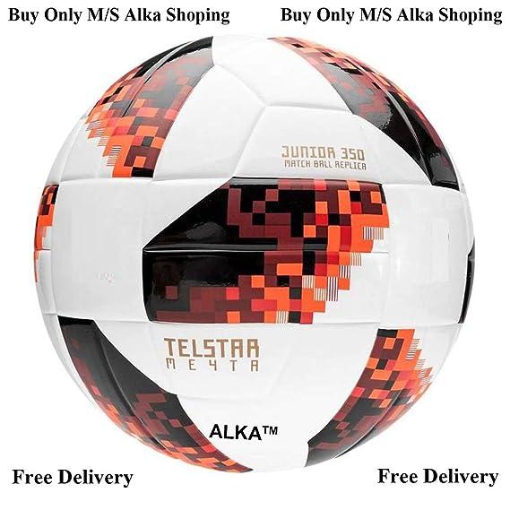 RASCO STC Telstar Football  Size 5  Match Balls